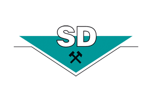 Logo Severočeské Doly