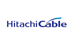 Logo Hitachi Cable