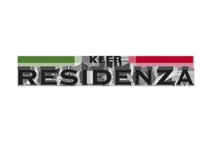 Logo Residenza Kler