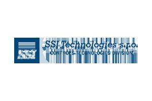 Logo SSI Technologies